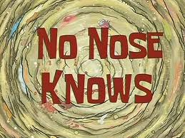 Archivo:107b No Nose Knows.jpg