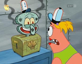Calamardo Tentaculos Spongepedia El Wiki Mas Grade Sobre Bob Esponja