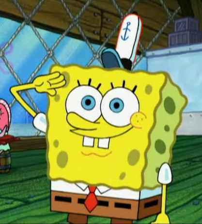 65ee9085e797b Bob Esponja Pantalones Cuadrados – SpongePedia