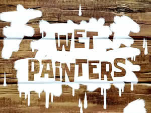 Wet Painters Episodio Spongepedia El Wiki M 225 S Grade