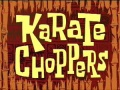 14b Karate Choppers.jpg